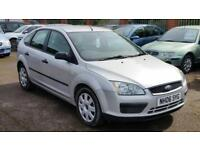 Ford Focus 1.8 125 LX Immaculate Car Throughout, Mot'd till 16.2.2019, 2 Owners