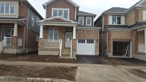 """""""43 west oak trail Kitchener """" **Brand new house for lease *"""