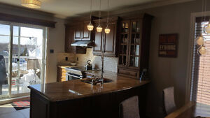 Chambly Condo 4 1/2 luxueux a louer avril