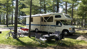 You can't buy happiness, but you can rent an RV.
