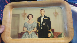George VI/Queen Elizabeth Coronation Tin, May 12, 1937