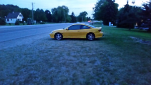 Chevy cavalier Z24 fully loaded alarm remote start sunroof $1500