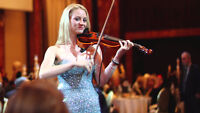 **Electric & Classical Violinist for Private Events and other**