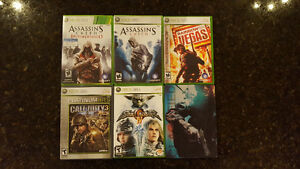 Various Games for Sale - XBOX - XBOX 360 - PS2 - PS3 - DS - 3DS Kitchener / Waterloo Kitchener Area image 4