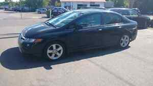 2006 Honda Civic fully loaded