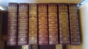 Readers Digest - Condensed Books