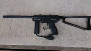 Paintball MR1 Rifle Package