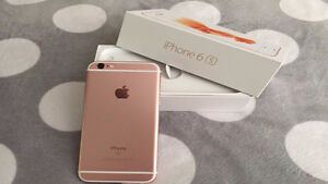 iPhone 6s 16gb locked to Rogers