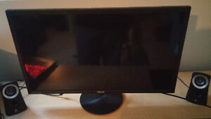"""MHL 60Hz 21"""" Monitor - Barely Used"""