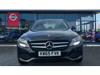 2016 Mercedes-Benz C-CLASS C200 SE 4dr Auto Petrol Saloon Saloon Petrol Automati