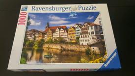 Ravensburger Puzzle-1000 Pieces
