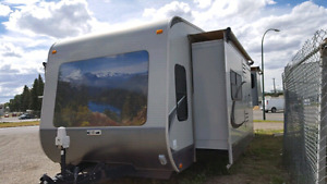2010 0pen Range JT340FLR Travel Trailer