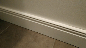 Great floor moulding