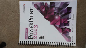 Benchmark Series: Microsoft PowerPoint 2013