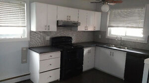 Spacious and Freshly Renovated 3 bedroom on Kelsey Ave.
