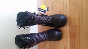 *Brand New Skidoo Rebel Boots Size 13* St. John's Newfoundland image 1