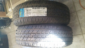 tires for trade