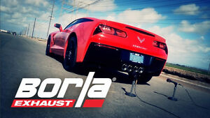 BORLA Exhaust - LOWEST PRICE IN CANADA Kingston Kingston Area image 2