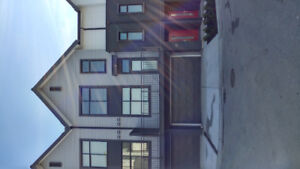 Brand new 2br townhouse for rent