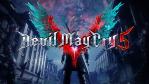Devil May Cry™ 5 - Steam