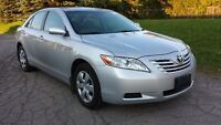 2007 Toyota Camry LE Sedan Windsor Region Ontario Preview