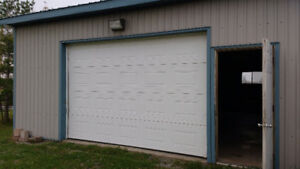LARGE STORAGE GARAGE UNIT FORT RENT