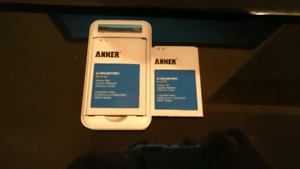 Anker LG G3 battery and charger