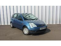 Ford Fiesta 1.3i Lx - 5 Door Hatchback - Long MOT