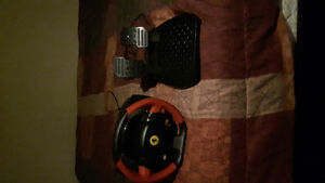 Xbox one racing steering wheel 110obo