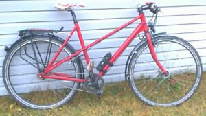 Touring Bike Gudereit LC-M 57 cm - Perfect to Commute