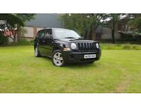 For sale Jeep Patriot