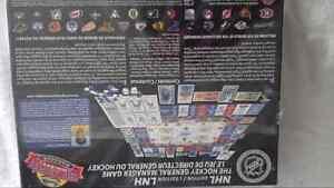NHL hockey general manager's  collectors game Belleville Belleville Area image 3