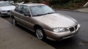 1996 Pontiac Grand Am Sedan