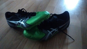 Sprinting Spikes for Track and Field