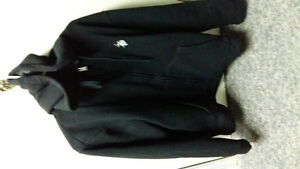 For sale XL US polo black jacket good condition