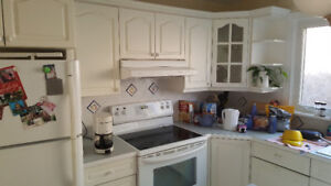 Great Location, 3BR upper flat available Feb 1