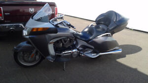 Victory Vision Touring Bike