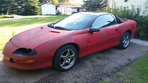 1996 Camaro for sale or trade