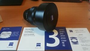 Carl Zeiss Distagon T* 2.8/15 ZF.2 For Nikon Full Frame DSLR