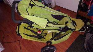Phil and Ted's sport stroller