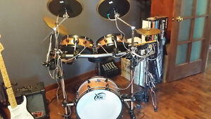 Drums electronic