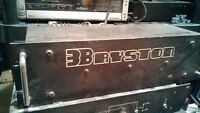Bryston 3B Amplifier for Sale 950 or Best Offer