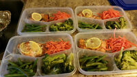I want to HELP you EAT HEALTHY!