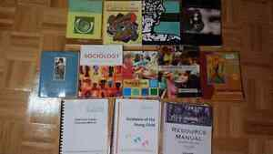 ece books. early childhood education