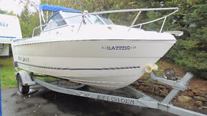 2005 Campion 542 Reduced to 20,000 firm