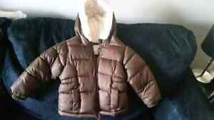 Girls 2T Old Navy Winter Coat