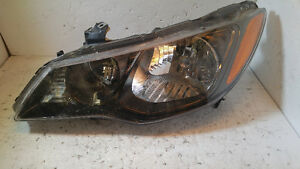 CSX 2009 2010 LUMIERE GAUCHE OEM LEFT HEAD LIGHT LAMP