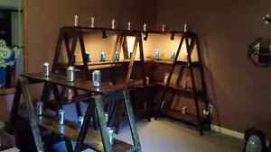 CRAFT SHOW DISPLAY BOOTH