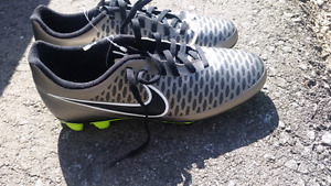 Mens Nike Soccer Cleats size 7 and 12