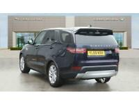 2020 Land Rover Discovery 3.0 SDV6 HSE 5dr Auto Diesel Station Wagon Station Wag